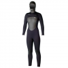 Xcel Infiniti X2 Hooded 5/4 Fullsuit - Women's Bsl 4