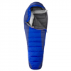 Marmot Sawtooth 15degF Sleeping Bag Astral Blue/deep Blue Reg Lh