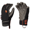 Mountain Hardwear Hydra Lite Gloves Black / State Orange Xl