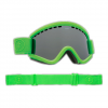Electric EGV Goggles Slime Green/brose Silver +bl