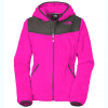 The North Face Oso Hoodie - Girls Luminous Pink Xl(18)