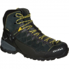 Salewa Alpine Trainer Mid GTX Boot - Mens Carbon/ringlo 10.0