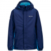 Marmot Boys Northshore Jacket - Kids Arctic Navy/bahama Blue Xl
