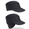 Sunday Afternoons Snow Tripper Cap Black Lg