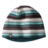 Smart Wool Marble Ridge Hat Hibiscus One Size