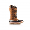 Sorel Joan of Arctic Knit Boot - Women's Elk 6.0