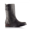 Sorel Major Pull On Boots - Women's Grizzly Bear/british 10.0