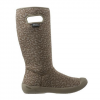 Bogs Summit Knit Waterproof Boots - Women's Taupe 12.0