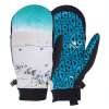 Armada Carmel Windstopper Mitt Beach Print Xl