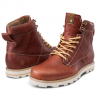 Volcom Smithington Boot - Mens Rust 11.5