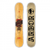 Arbor Whiskey Snowboard Whiskey 155