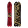 Arbor Shreddy Krueger Snowboard Shreddy Krueger 156