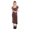 Amuse Society Meteor Dress - Women's Mocha Lg