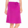 Lole Lunner Skirt - Women's E176/biscotti Heather Sm