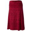 Mountain Hardwear Dryspun Batika Skirt - Womens Dark Raspberry Sm