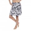 Soybu Serendipity Skirt - Women's Orchid Pond Sm