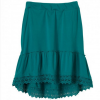 Prana Laine Skirt - Womens Sea Green Md