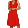 ExOfficio Go To Crossback Dress - Women's  Rose Hip Xs