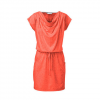 The North Face Aurora Dress - Women's Emberglow Orange Heather Sm