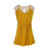 Prana Angelina Dress - Women's Marigold Xs