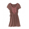 Prana Bess Dress - Women's Raisin Lg