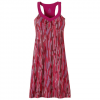Prana Shauna Dress - Womens Azalea Rainblur Md
