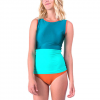 Seea Tunitas Swim Tank - Women's Verde Md