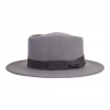 Brixton Alex Hat Grey Sm
