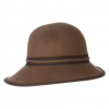 Sunday Afternoons Olivia Hat Camel One Size