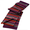 Smartwool Nokoni Scarf Aubergine Heather One Size