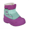 The North Face Alpenglow Boots - Toddler Byzantium Purple/surf Green 6