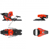 Salomon STH2 WTR 13 Bindings Black/white 90mm