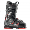 Lange RX 100 L.V. Ski Boot Black/red 28.5