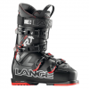 Lange RX 100 Ski Boots  Black/red 30.5