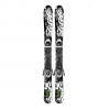 K2 Indy Skis w/ Fastrak2 4.5 Bindings - Kid's Ea 112