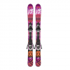 K2 Luv Bug Skis w/ Fastrak2 Bindings - Kid's Ea 112
