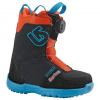 Burton Grom Boa Snowboard Boot - Youth Webslinger Blue 3k
