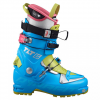 Dynafit TLT 6 Mountain CR Boot Womens Azure/citron 27.0
