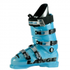 Lange World Cup 130 (HP Fit) Ski Boots Crazy Blue 6.0