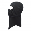Buff Windproof Balaclava Black S/m