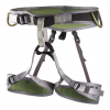 CAMP Flint Harness Nero/verde Lg