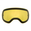 Dragon X1 Goggle Lens Yellow