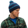 Ambler Mountain Works Ferris Beanie Midnight Os