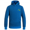 Quiksilver Trail Youth Fleece Jacket Olympian Blue Os