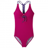 Prana Inez One Piece - Women's Rich Fuchsia Lg