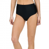 Volcom Simply Solid Retro Bottoms - Women's Black Sm