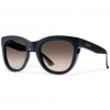 Smith Sidney Flecked Mulberry Tort/rosegold