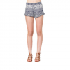 Element Shine Shorts - Women's Navy Md