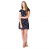 Element Isabel Dress - Women's Navy Sm