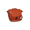 Osprey Flapjack Courier Burnt Orange O/s
